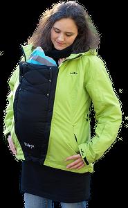 Jacken erweiterung fur schwangere